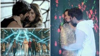 Nawabzaade Song High Rated Gabru: Varun Dhawan and Shraddha Kapoor Add Zing to The Track
