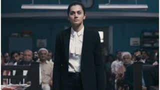 Mulk Teaser Out, Taapsee Pannu and Rishi Kapoor Intense Courtroom Conversation is the Highlight of This One