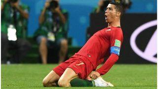 1 मैच, 3 गोल, 5 चमत्कार... क्रिस्टियानो रोनाल्डो ने बढ़ाया फुटबॉल वर्ल्ड कप का बुखार!