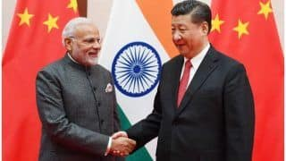 'Good Friends' PM Modi, Chinese President Xi Jinping to Meet at SCO Summit