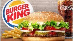 Alert: बर्गर को लेकर बवाल, जानें नामी कंपनी के बर्गर में क्या मिला?