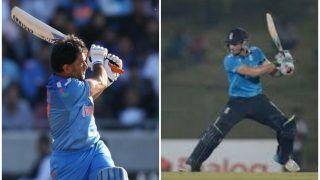धोनी से भी बेजोड़ है ये विकेटकीपर बल्लेबाज, ऑस्ट्रेलियाई कप्तान का दावा