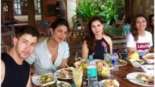 Priyanka Chopra Exhausted After Vacationing With Nick Jonas In Goa - See Post