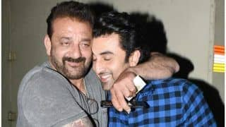Sanjay Dutt On Ranbir Kapoor's Sanju: Whatever is the Truth, Has Been Shown in the Film