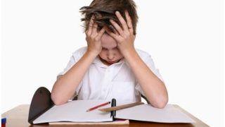 छोटे बच्चों को होमवर्क से मिलेगा छुटकारा, सरकार लाने जा रही है कानून