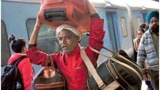 IRCTC/Trains Coolie: त्योहारों के मौसम में कुलियों के चेहरे पर आई मुस्कान, जानें क्या है राज?