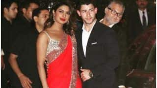 Priyanka Chopra And Nick Jonas Engaged After Dating For Two Months, Will Marry in October