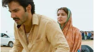 Varun Dhawan And Anushka Sharm Wrap up Sui Dhaaga – Made in India - See Video