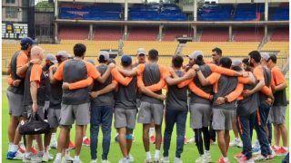 राशिद एंड कंपनी की 'गुगली' को गच्चा देने के लिए टीम इंडिया आजमा रही है ये पैंतरा