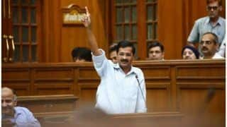 'No Alternative to Kejriwal in Delhi,' AAP Denies LS Polls Result Foreshadowing Assembly Election