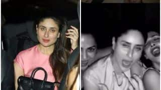 Kareena Kapoor Khan Parties All Night With Ranveer Singh, Amrita & Malaika Arora, Jokes That She Could Have Been In Gully Boy