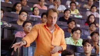 New Sanju Teaser Out, Ranbir Kapoor Recreates The Classroom Scene from Munnai Bhai M.B.B.S – Watch Teaser