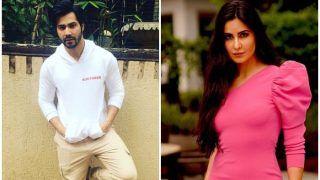 Salman Khan's Race 3 Affects Katrina Kaif's Next With Varun Dhawan - Find Out How!