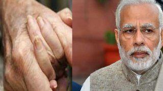 PM की 90 साल की 'रिश्तेदार' सरकारी रवैये से परेशान, न्याय नहीं मिला तो मोदी को बताएंगी
