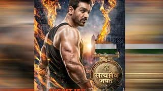 John Abraham's Satyameva Jayate Lands in Legal Trouble, BJP leader Files Complaint Against The Film