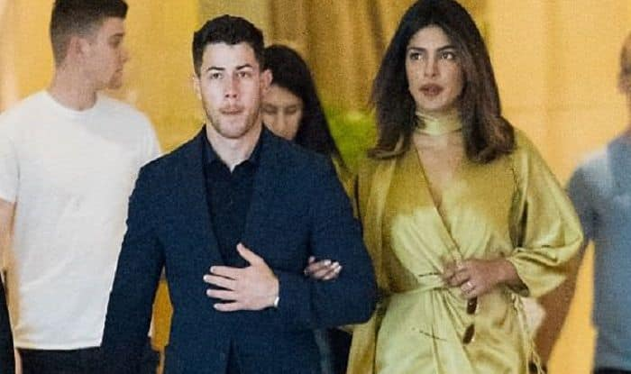 Confirmed! Priyanka Chopra is engaged to Nick Jonas; when is the wedding?