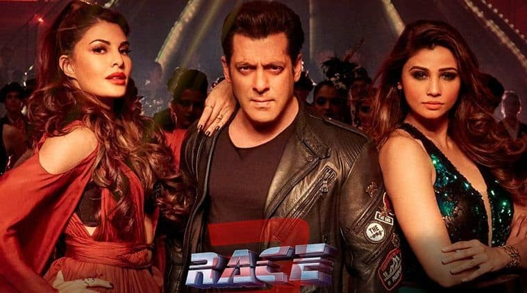 Salman Khan's 'Race 3' crosses Rs 100 crore milestone over opening weekend