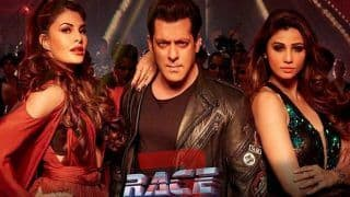 Race 3 Box Office Collection Day 5: Salman Khan – Jacqueline Fernandez's Action Thriller Rakes In Rs 132.76 Crore