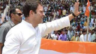 Mumbai: Traffic on Western Express Highway Likely to Suffer Thanks to Rahul Gandhi's Rally From BKC to Goregaon Today