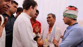Mandsaur Farmer's Family Alleges District Officer Asked Them to Skip Rahul Gandhi's Rally