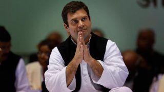 Rahul Gandhi Blames RSS, BJP For Assault on Two Boys in Jalgaon, Maharashtra