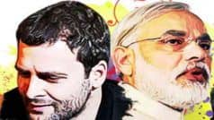 Bihar Poll Temperature Set to Soar With PM Modi, Rahul Gandhi's Rallies Today | Key Points