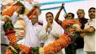BJP के दो-तीन नेताओं और RSS का गुलाम बन गया है हिंदुस्तान: राहुल गांधी