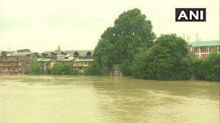 पूर्वांचल समेत प्रदेश के कई इलाकों में बाढ़ के हालात, सीएम योगी करेंगे प्रभावित इलाकों का हवाई सर्वे