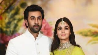 Ranbir Kapoor on Relationship With Alia Bhatt: We Don't Want to Make a Mockery of it and Make it a Reality Show