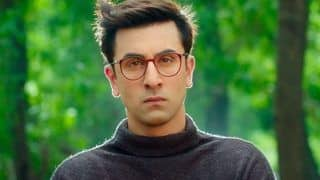 Ranbir Kapoor: Jagga Jasoos' Failure Broke my Heart And my Bank