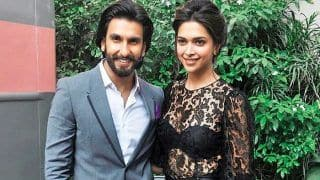 Deepika Padukone - Ranveer Singh to Get Married on November 10?