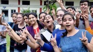 JAC Jharkhand Matric Result 2018: रिजल्ट जारी, 59.48% हुए पास