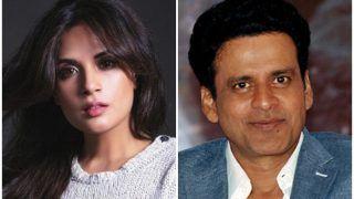 Richa Chadha, Manoj Bajpayee Head To London For Premiere Of Love Sonia At London Indian Film Festival