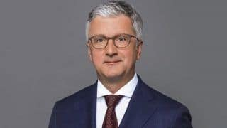 Audi CEO Arrested Over Diesel Emissions Scandal