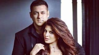 Jacqueline Fernandez: There is an Energy Around Salman Khan That Might Make You Feel Intimidated