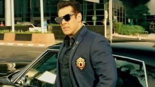 Salman Khan: I Thank Everyone Who Has Gone to See Race 3 in Theatres