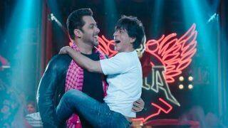 Salman Khan Makes Eid Super Special With Race 3, Zero Teaser, Yamla Pagla Deewana And Loveratri