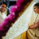 Samantha Akkineni and Naga Chaitanya's Unseen Video From Their Wedding is Out and it's Gorgeous