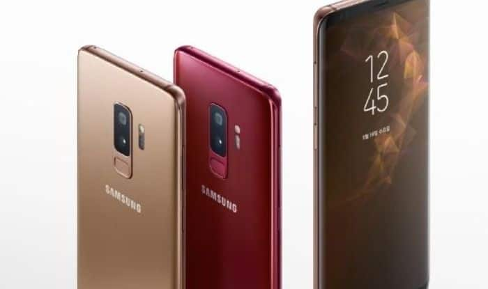 Samsung Galaxy M Series Phones to Sport Infinity V Display
