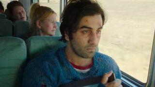 'कर हर मैदान फतेह' गाने में ड्रग्स से जंग लड़ते नजर आ रहे हैं संजय दत्त
