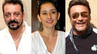 Sanjay Dutt, Jackie Shroff and Manisha Koirala Come Together For Prassthanam