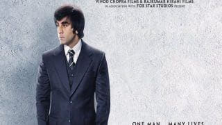 Sanju: Ranbir Kapoor's Prison Scene Showcasing Overflowing Toilet Deleted by CBFC