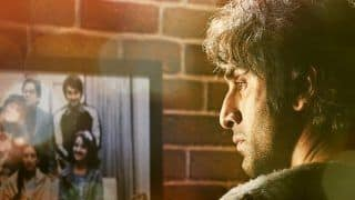 Sanju Song Kar Har Maidaan Fateh: Ranbir Kapoor Perfectly Portrays Sanjay Dutt's Drug Abuse Phase In This Track