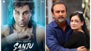 Sanju Movie Review: Ranbir Kapoor Gives a Performance of His Lifetime, Declare Critics