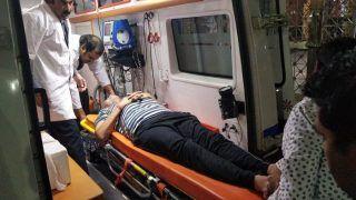 दिल्ली: राजनिवास में भूख हड़ताल पर बैठे सत्येंद्र जैन की तबीयत बिगड़ी, अस्पताल में भर्ती