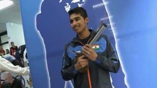 ISSF Junior World Cup: 16-Year-Old Saurabh Chaudhary Sets Junior World Record, Clinches Gold