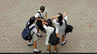 Maharashtra: 30 Students of Ashram School in Palghar District Test COVID Positive, Quarantined