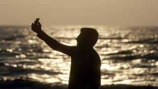 Caught on Camera: Tamil Nadu Tourist Drowns in Goa Beach While Clicking Selfie