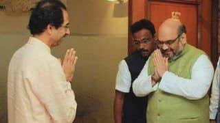 No-Confidence Motion: Shiv Sena Likely to Vote in Favour of Modi Govt; Final Call Expected Today
