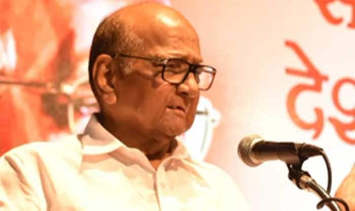 Lok Sabha Elections 2019: 'Worry For Nitin Gadkari as He's an Alternative to Prime Minister Narendra Modi,' Says NCP Leader Sharad Pawar